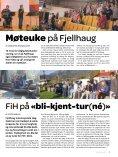 Fjellhaug Internasjonale Høgskole - Page 3