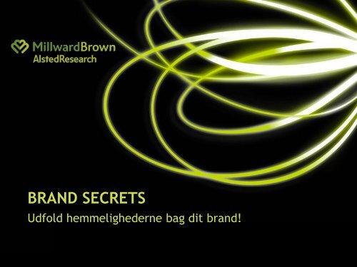 Læs mere - Millward Brown Denmark