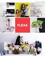 Children's room 2013 - FLEXA