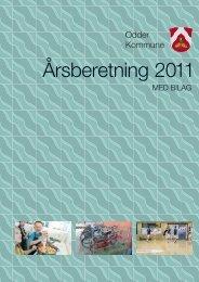 årsberetning 2011 som pdf-fil - Odder kommune