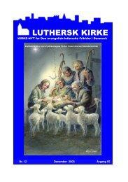 12 - Den Evangelisk Lutherske Frikirke