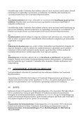 Vejledende retningslinier for indførsel af dyr og vegetabiier til ... - Page 2