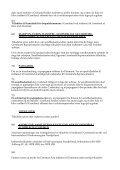 Vejledende retningslinier for indførsel af dyr og vegetabiier til ... - Page 4