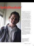Løsladt til gaden Fanger mediterer sig til ro Kæmper for ... - Hus Forbi - Page 7