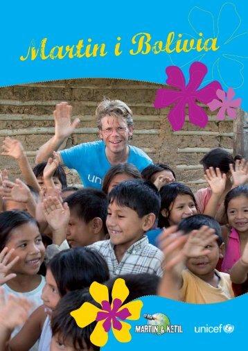 Klik her - UNICEF Netbutik