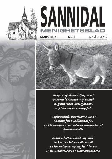 sannidal - kirkene i Kragerø