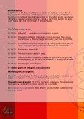 Invitation til 'Vejen til stjernerne' – en visions- workshop ... - Hennah.dk - Page 2