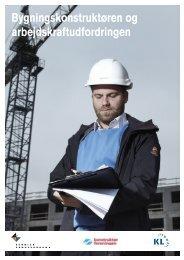 Bygningskonstruktøren og arbejdskraftudfordringen - Personaleweb