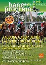 AAlborg gAlop Derby