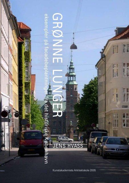 Byens.grønne.lunger - Jens Hvass