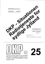DKP og Frihedskampen Bind 25
