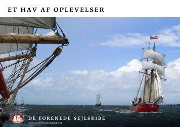 De Forende Sejlskibe - Copenhagen Admiral Hotel