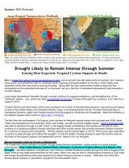 Cruel Summer? - National Weather Service Southern Region ...