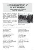 Sydvesten 2012-2.pdf - Rogaland Historielag - Page 3