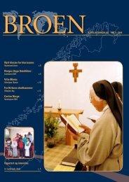 Broen 2004-5.pdf - Den katolske kirke