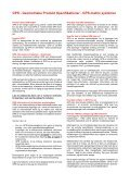 GPS-matrix systemet - Per Bennich Metrology Consulting - Page 2