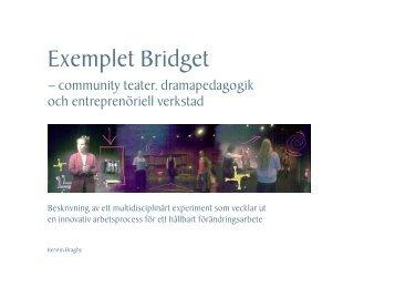 Exemplet Bridget - Region Gävleborg