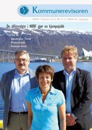 pdf-format - Kommunerevisoren - NKRF