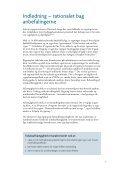 Behandling af tobaksafhængighed - Sundhedsstyrelsen - Page 7