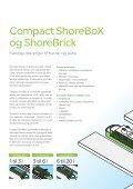 Brochure: Grøn strøm fra havn til skib - Schneider Electric - Page 4