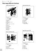 Ytong Typiske konstruktionsdetaljer - Page 4
