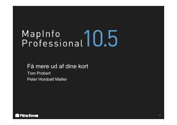 24 MIPro 10.5 Nyheder.pdf - Den danske PB Software Blog