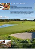 The Scandinavian Events 2012 - Golf Business Partner - Page 2