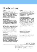 """Besøg af """"vildbasserne"""" Delvist sygemeldt… - Refsvindinge Kirke - Page 2"""