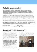 """Besøg af """"vildbasserne"""" Delvist sygemeldt… - Refsvindinge Kirke - Page 4"""