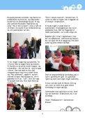"""Besøg af """"vildbasserne"""" Delvist sygemeldt… - Refsvindinge Kirke - Page 5"""