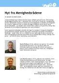 """Besøg af """"vildbasserne"""" Delvist sygemeldt… - Refsvindinge Kirke - Page 7"""