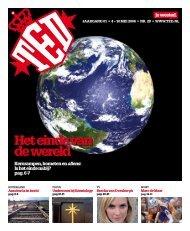 Het einde van de wereld - Susan Arnst