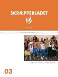 2008-03 i pdf - Skræppebladet