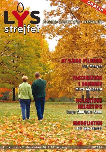 Nr. 5 - 2011 - LYS-strejfet.dk
