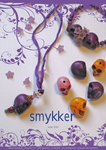 Download smykkeliste vinter 2010/2011