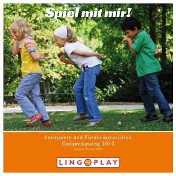 Spiel mit mir!