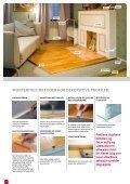 Monterings Metoder for dekorative profiler - Duuri.fi - Page 2