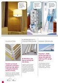 Monterings Metoder for dekorative profiler - Duuri.fi - Page 4