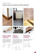 Monterings Metoder for dekorative profiler - Duuri.fi - Page 7