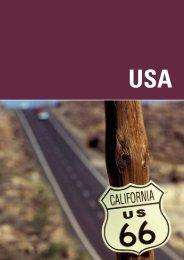 USA katalog - Jesper Hannibal