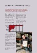 Årsrapport 2007 - Bladcentralen - Page 7