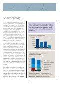 Det nordiske energiscenarie - Greenpeace - Page 2