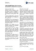 Årsregnskab 2012 - H2 Logic - Page 6