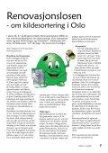 Yngstemann i styret Haraldrud gjenbruksstasjon ... - Borettslag.net - Page 7