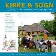 KIRKE & SOGN - Dronninglund.dk