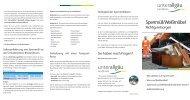 Faltblatt zur richtigen Entsorgung von Sperrmüll und ... - Landratsamt