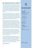 Horisont nr 1-2009.qxd - Handelsflådens Velfærdsråd - Page 2