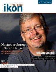 Navnet er Søren ...Søren Hauge - IKON - Danmark
