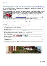 Køb af varer og gavekort i netforretningen - WebNetShop vejledninger