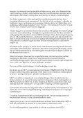 Erik Kirchheiner - MCP - Modeficeret Citrus Pektin - MayDay - Page 5